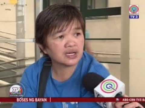 TV Patrol Northern Luzon - Sep 25, 2017