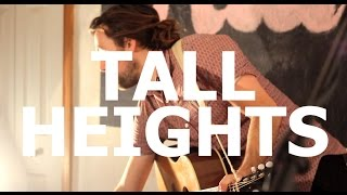 "Tall Heights (ft. Darlingside) - ""The Hollow"" Live at Little Elephant"