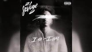 Cant Leave Without It Instrumental - 21 Savage X Wheezy X Gunna & Lil Baby (prod. by Hb)