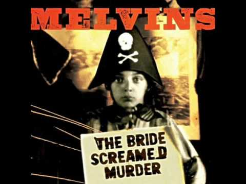 The Melvins - 01 - The Water Glass