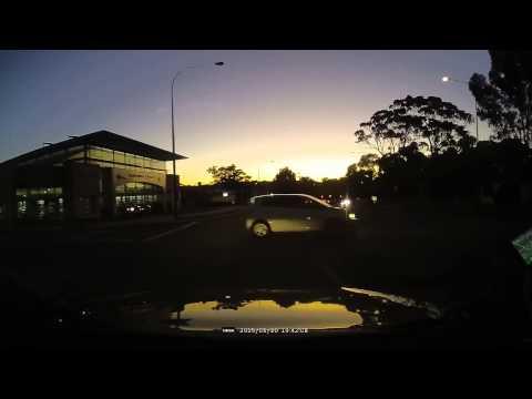 Perth drivers