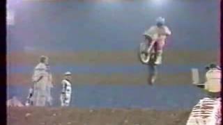 Supercross de Paris Bercy 1986 part4