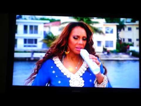 Tamar And Towanda Braxton Mock Toni's Singing