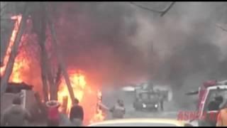 Пожар в Свободном(Пожар в Свободном 29 марта 2016 года., 2016-03-30T01:12:19.000Z)
