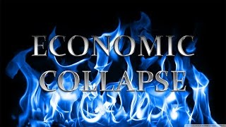 Psychic Prediction 2017 - Economic Collapse!