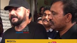 Jayaram Hands Over 'Aadupuliyattam' Profit Share To Jisha's Mother #justiceforjisha