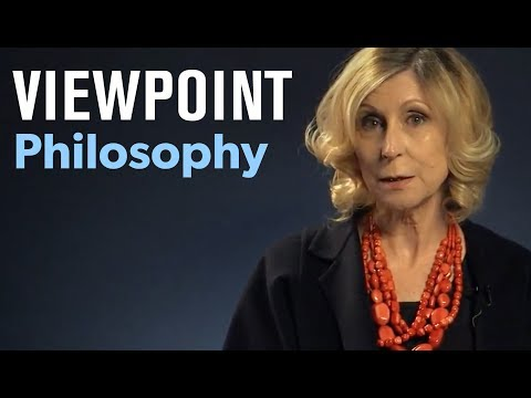 Christina Hoff Sommers & Sir Roger Scruton: Free speech, philosophy, and art | VIEWPOINT