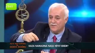 Namaz Vakitleri, Namazı Bozan Haller , Namaz Hakkında Herşey   Nihat Hatipoğlu 20 02 2014