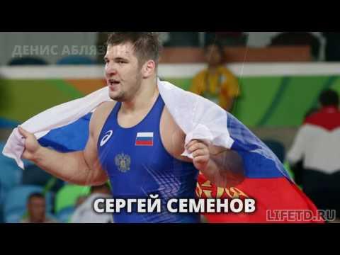 Медальный зачет ОИ-2016 в Рио, таблица: сколько медалей у сборной России на 16 августа 2016