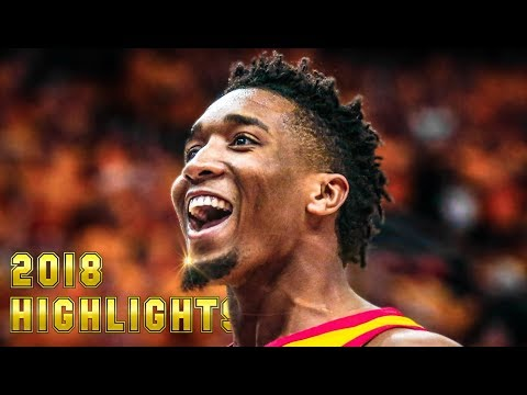 Donovan Mitchell - Ultimate Rookie Highlights