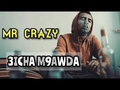 mr crazy m9awda mp3