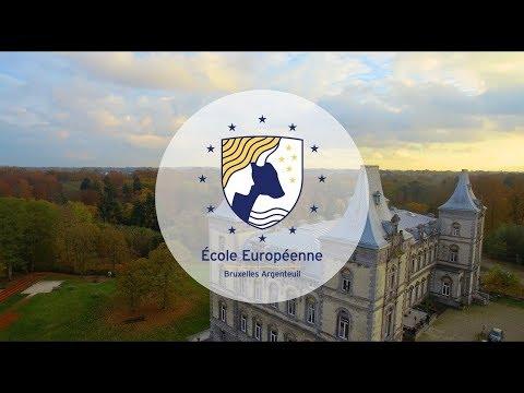 École Européennes Bruxelles Argenteuil