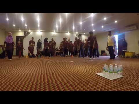 Telematch 07 - Coconut Bowling