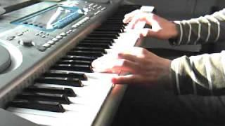 Akatsuki no Kuruma (piano)