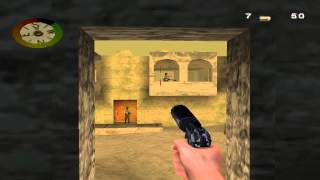 Medal of Honor Underground PSX HD Mission 2 Chapter 2 Gameplay