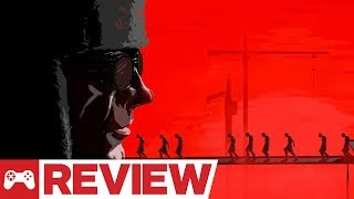 Black: The Fall Review