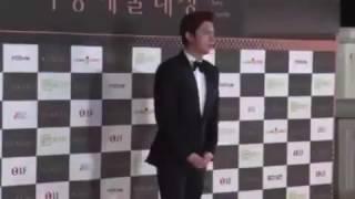 Showbiz K.R Report Lee Minho Busy As 2018 Pyeonchang Winter Olympics Ambassador N For His Series