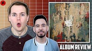 Baixar Mike Shinoda (Linkin Park) - Post Traumatic   Album Review