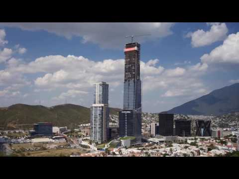 Koi Sky Residences 2017