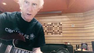"""""""People Are Strange"""" Guitar Lesson with Robby Krieger"""