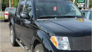 Nissan Frontier Used Cars Tallah Ee Fl Fl