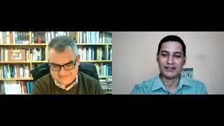 ¿Psicología? ¿Coaching? ¿Cuál es la diferencia? - Entrevista con Carlos Díaz Lastreto