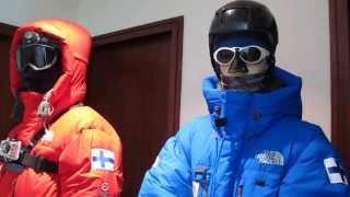 Mount Everest Expedition Gear Overview