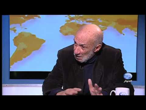 Interview with Richard Falk