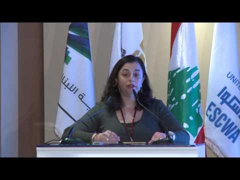 Arab IGF-IV Opening Session, Beirut 17 Dec 2015-Part #2
