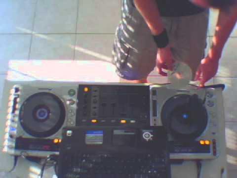 DJ-Henne TenMinMix #1 HandsUp