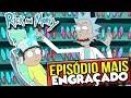 EpisÓdio mais engraÇado rick and morty 3x8 morty s mind blowers mp3