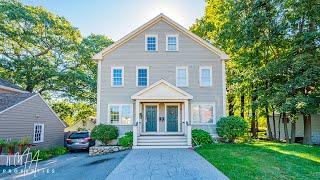 Home for Sale - 91 Newland Rd, Arlington