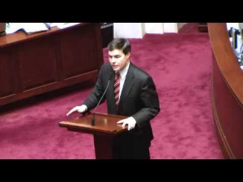Scholarship Lottery Bill Passes Senate