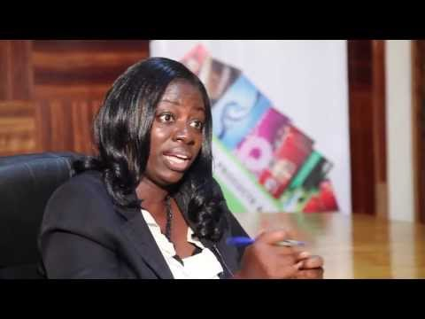 Incharge Global: Electronic Payment Services in Ghana