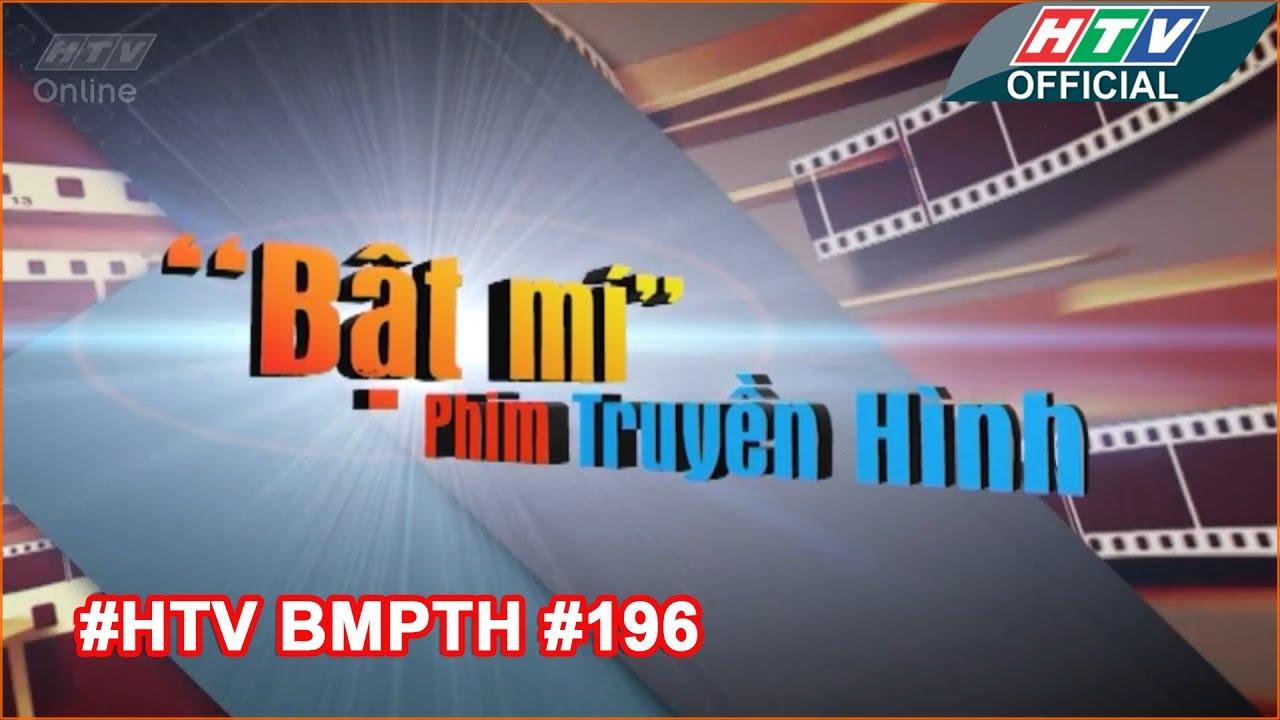 Full Bật mí phim truyền hình | Đặc vụ ở Ma Cao cùng dạo diễn Nhâm Minh Hiền  | 13/11/2016 #HTV BMPTH