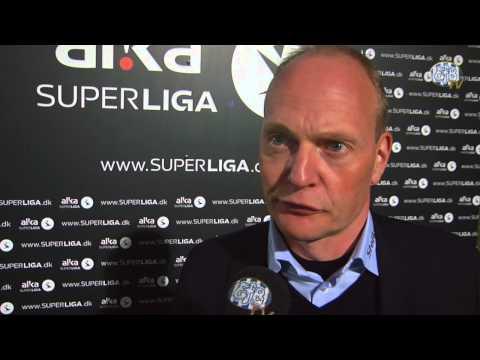 Niels Frederiksen: Jeg er selvfølgelig dybt skuffet