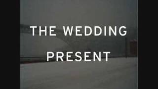 Watch Wedding Present Perfect Blue video