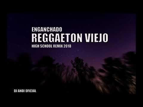 ENGANCHADO DE REGGAETON VIEJO - ( MIX - TOMI DJ ✘ DJ ANDI )