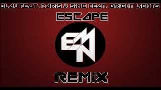 3LAU feat. Paris & Simo feat. Bright Lights - Escape (Epic Noise Makers Remix)