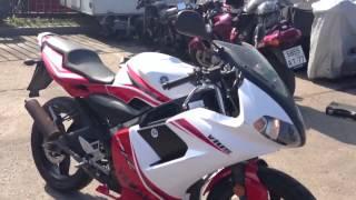 Мотоциклы. Yamaha tzr 50 из Испании(Мотики на заказ из Европы. Полный пакет документов! 89671391704 -Степан. http://vk.com/spainmotos., 2013-06-10T19:14:08.000Z)
