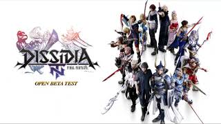 Final fantasy Dissidia NT part 22