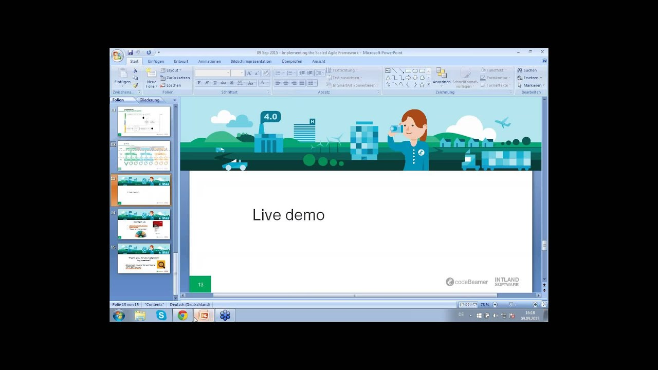 Implementing the scaled agile framework safe youtube implementing the scaled agile framework safe xflitez Image collections