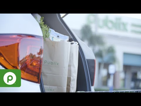 Delivery & Curbside Pickup powered by Instacart | Publix Super Markets