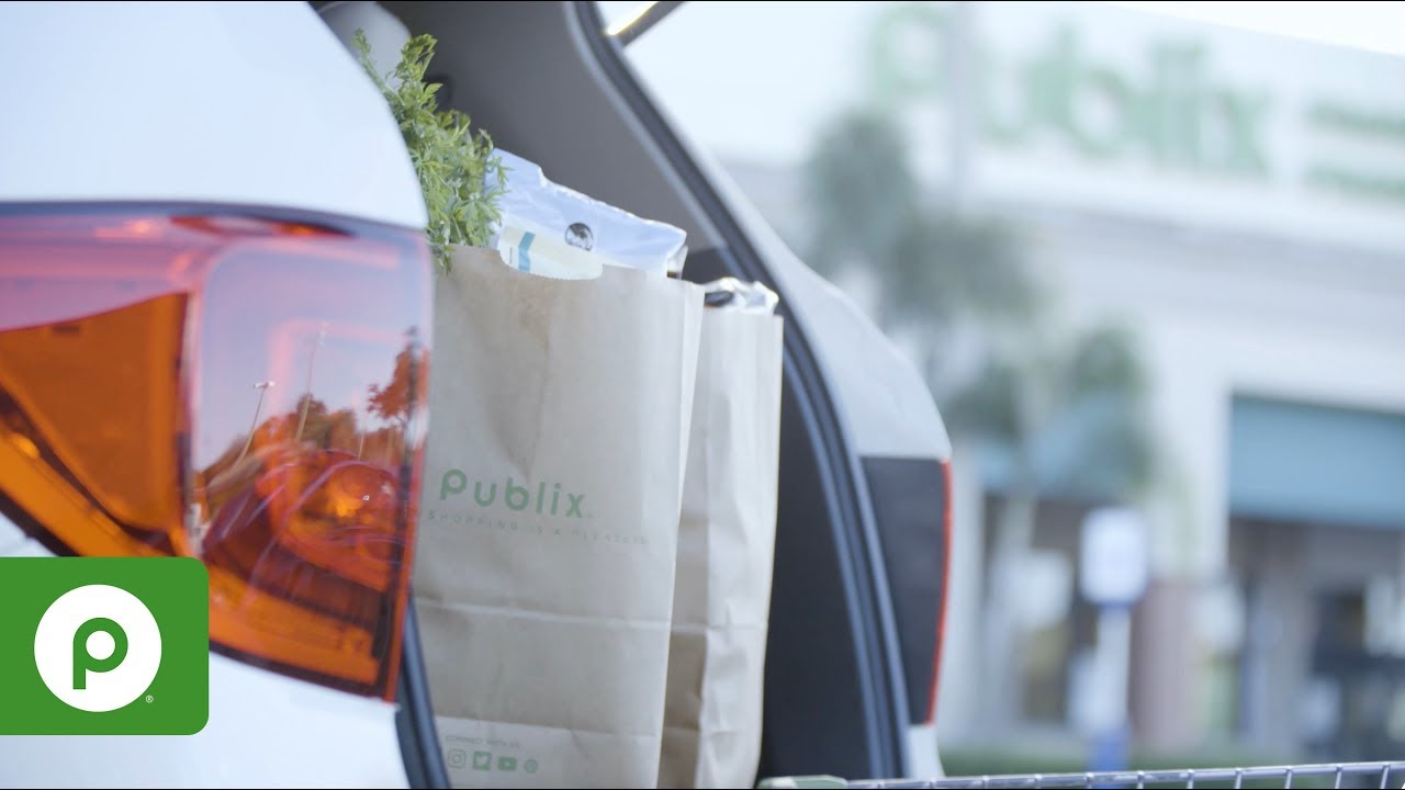 Delivery & Curbside Pickup powered by Instacart | Publix