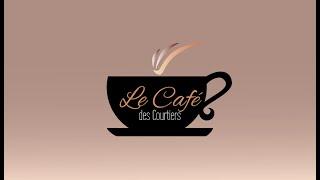 Café des courtiers. Les services hypothécaires