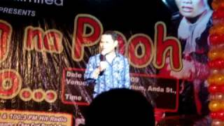 Pooh and Pokwang In Davao - part 1