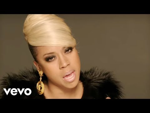 Keyshia Cole - Enough Of No Love ft. Lil Wayne (Official Video)