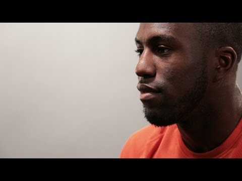 """Jozy Altidore's Story - """"One Nation. One Team. 23 Stories."""""""