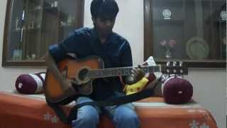 Aadat (Slow version) - ATIF ASLAM