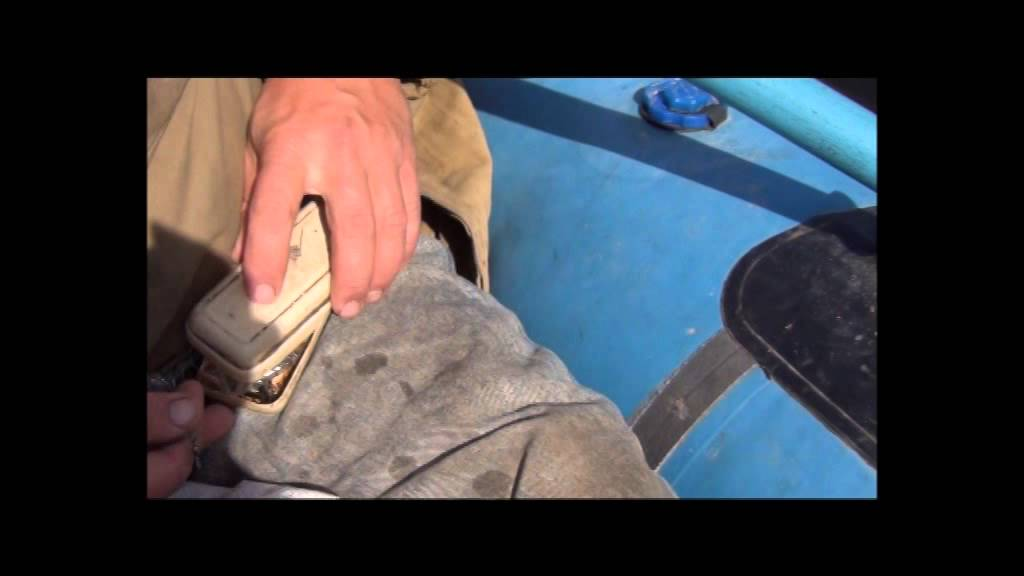 рыбалка постановка жерлиц